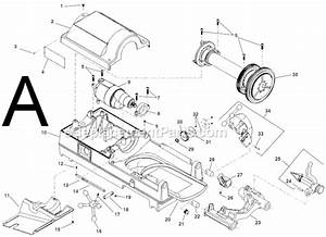 Motor Wiring Diagram For Ridgid