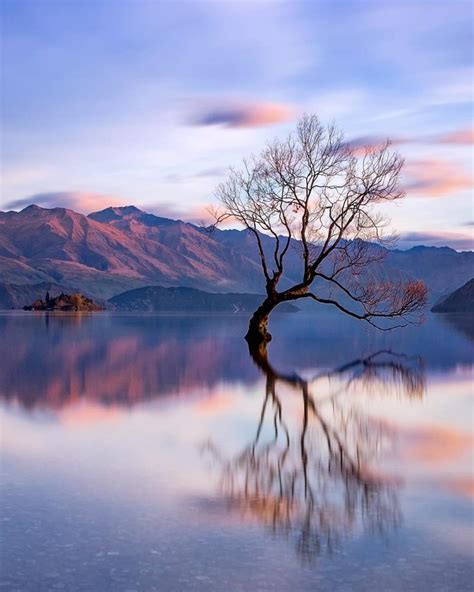 The Breathtaking Nature Landscapes Of New Zealand By