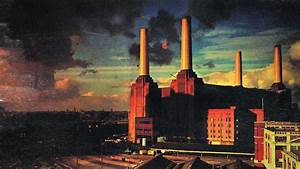Apple to occupy Battersea Power Station, legendary London ...
