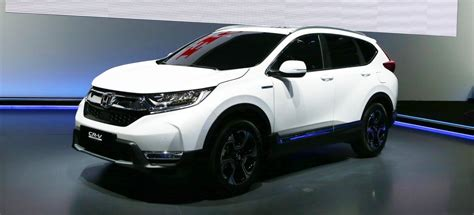 Honda New 2020 by Honda Crv 2020 Refresh Honda Review Release