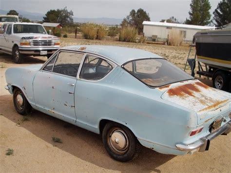 1966 Opel Kadett by Kool Kiemencoupe 1966 Opel Kadett B