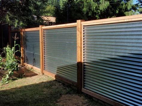 8 Amazing Budget Garden Fence Ideas