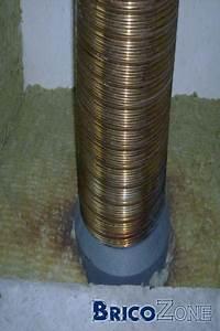 Tubage Inox Double Paroi 150 : tube inox flexible double paroi ~ Premium-room.com Idées de Décoration