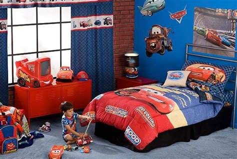 2 bedroom cers for my family pixar cars