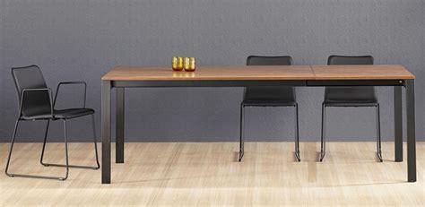 table salle 224 manger rallonge design