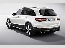 Mercedes To Showcase GLC With Genuine Accessories In