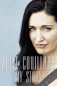 My Story (Julie Couillard book) - Wikipedia  My