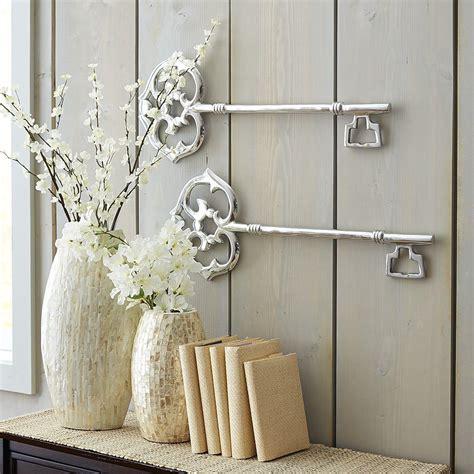 wall decor aluminum key wall decor from pier 1 imports decor i like