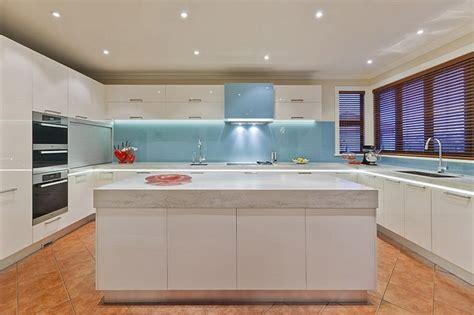 led kitchen lighting ideas luz led 100 interiores con dise 241 o espectacular 6913