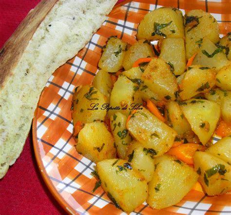 pommes de terre carottes 224 la charmoula la popotte de