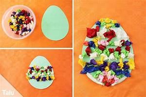 Einfache Bastelideen Für Kleinkinder : 100 einfache bastelideen f r kinder bilder ideen ~ Orissabook.com Haus und Dekorationen