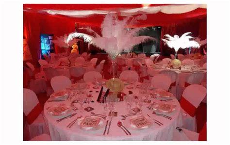 decoration mariage et blanc