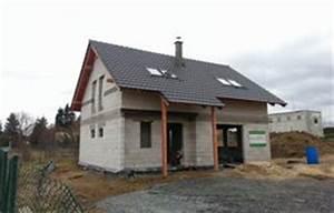 Cena hrubé stavby z ytongu