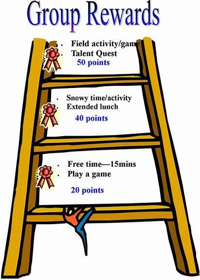 Rewards Classroom Management Ladder Strategies Primary Individual