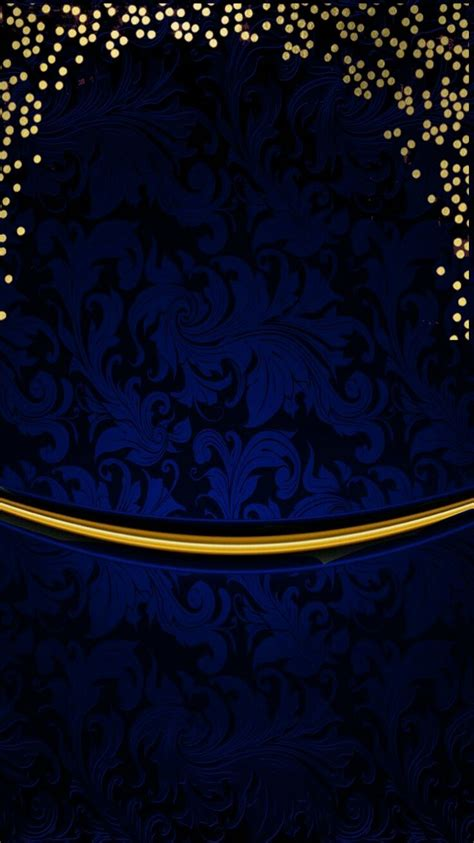 Wallpaper Blue And Gold by Blue And Gold In 2019 Blue Gold Wallpaper Gold