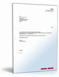 Widerspruch Rechnung : widerspruch mahnbescheid vorlage zum download ~ Themetempest.com Abrechnung