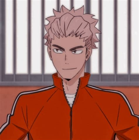 Aesthetic Anime Pfp Haikyuu Pinterest Sicknesslove