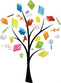 book knowledge tree free vector in adobe illustrator ai ai encapsulated postscript eps