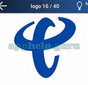 Picture Quiz Logo Game Level 18 - 12.000 vector logos