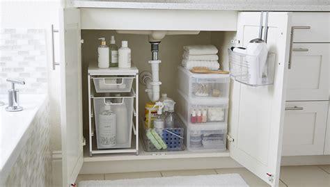 Organize The Bathroom Sink by Bathroom Sink Organizer Dpicg