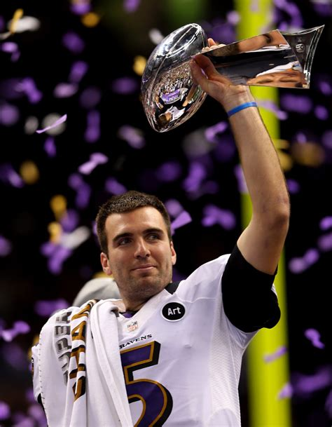 27 best photos of Joe Flacco's career with Ravens | Ravens ...
