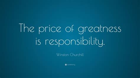 Price Of by Winston Churchill Quotes 22 Wallpapers Quotefancy