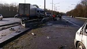 Accident N20 Aujourd Hui : accidents impressionants aujourd 39 hui en belgique 24 01 2014 ~ Medecine-chirurgie-esthetiques.com Avis de Voitures