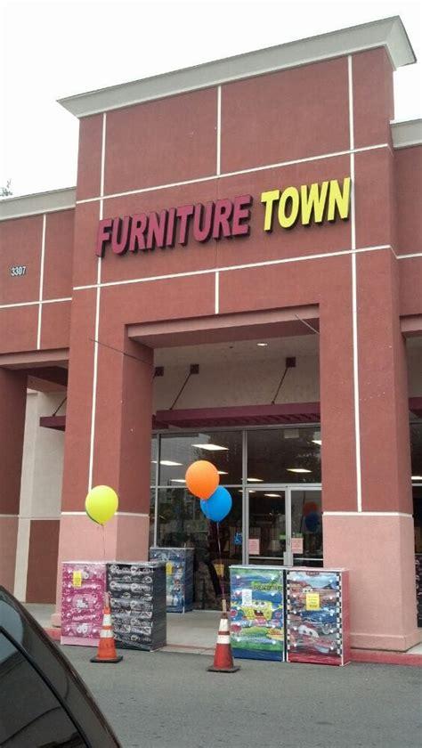furniture town furniture stores  northgate blvd