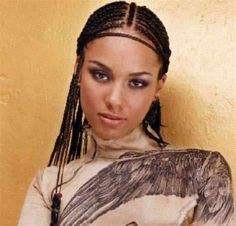 types  cornrow hairstyles  trending pictures