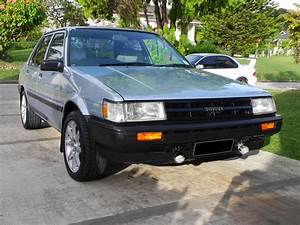 Cmbpayne 1987 Toyota Corolla Specs  Photos  Modification Info At Cardomain
