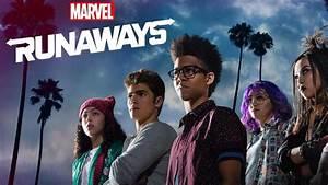 Are Seasons 1 & 2 of Runaways on Netflix? - What's on Netflix