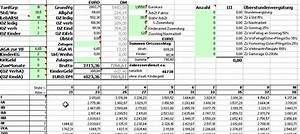 Tvöd Jahressonderzahlung Berechnen : wiki content exceltools ~ Themetempest.com Abrechnung