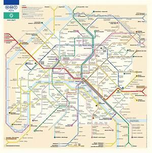 Metro route planning - Paris Message Board - TripAdvisor