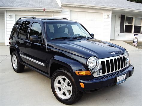 liberty jeep 2005 2005 jeep liberty exterior pictures cargurus