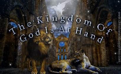 Kingdom Gods Christian