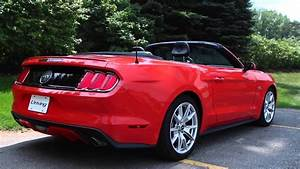 2017 Ford Mustang Convertible Review - Auto Car Update