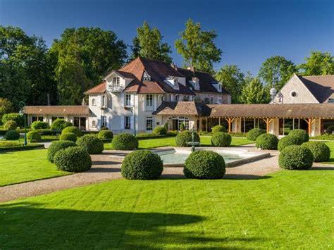 Hotel Charming Hotel Burgundy Relais Relais Chateaux Hostellerie De Levernois