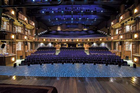 door chicago capacity the albert theatre 850 capacity goodman theatre