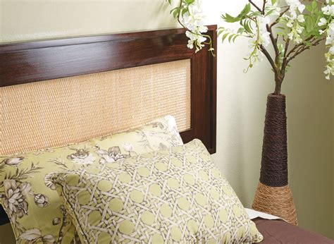 frame panel headboard woodworking project woodsmith