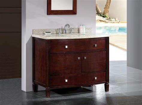 georgia  bathroom vanity ensemble  menards