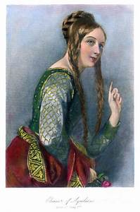 Eleanor Of Aquitaine Photograph by Granger