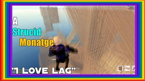 love lag strucid montage youtube