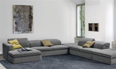 designer sectional sofas italian modern sectional sofas momentoitalia italian