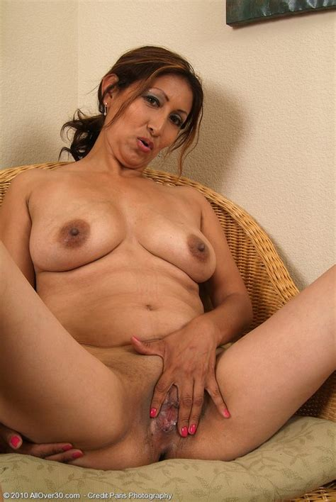Latina Milf Jesse From