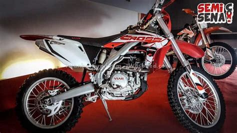 Gambar Motor Viar E Cross by Harga Viar Cross X 250 Review Spesifikasi Gambar April