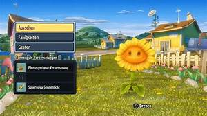 plants vs zombies garden warfare im test bluht in With katzennetz balkon mit plants and zombies garden warfare