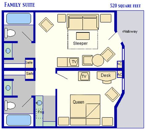 infant sleeper family suites at disney 39 s all resort