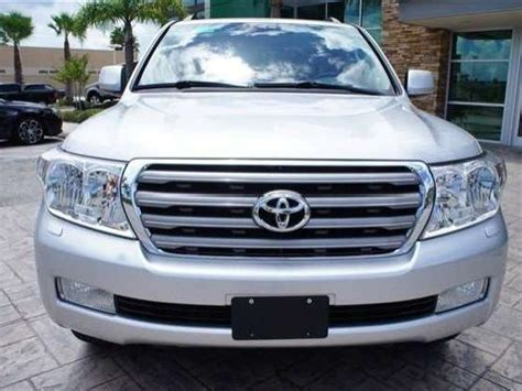 buy my toyota toyota land cruiser new body style mitula cars