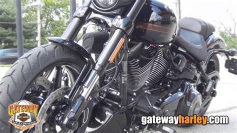 Harley Davidson Kentucky by New 2016 Harley Davidson Pro Cvo Breakout Kentucky