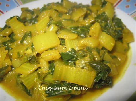 blettes 224 l indienne la cuisine facile de mymy